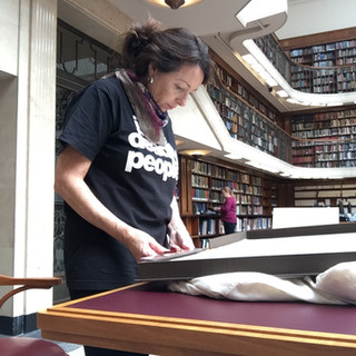 Archivist: The State Library New South Wales 2017
