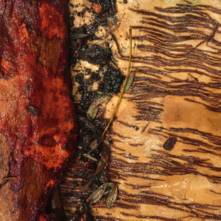 rosewood and melaluka