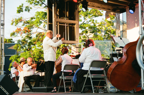 Hillyer Festival Orchestra