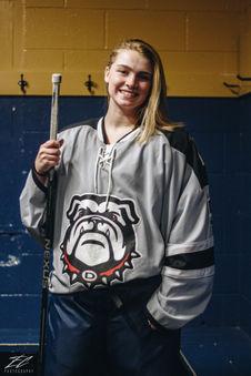 Winthrop Vikings Girls Hockey