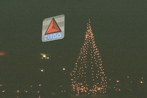 Christmas at Kenmore