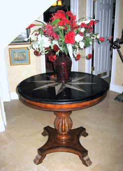 pic table
