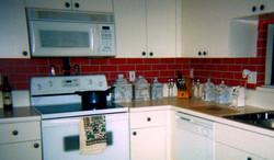 brick kitchen 2