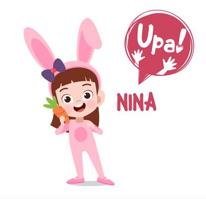 Upa! - Nina