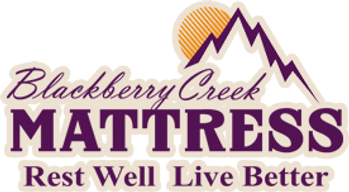 Boone Mall Blackberry Mattress