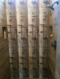Artful Shower