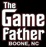 Boone Mall Gamefather