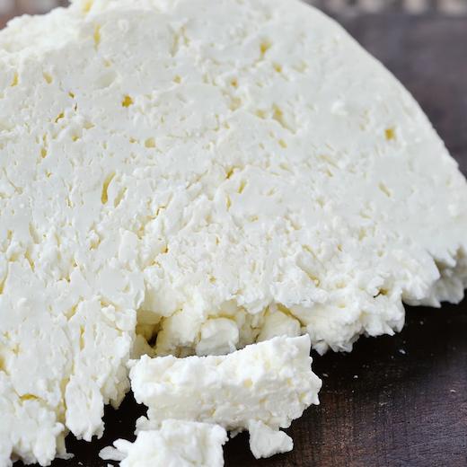 makky kozi syr