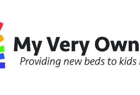 Milow Electric Volunteer Highlight: My Very Own Bed