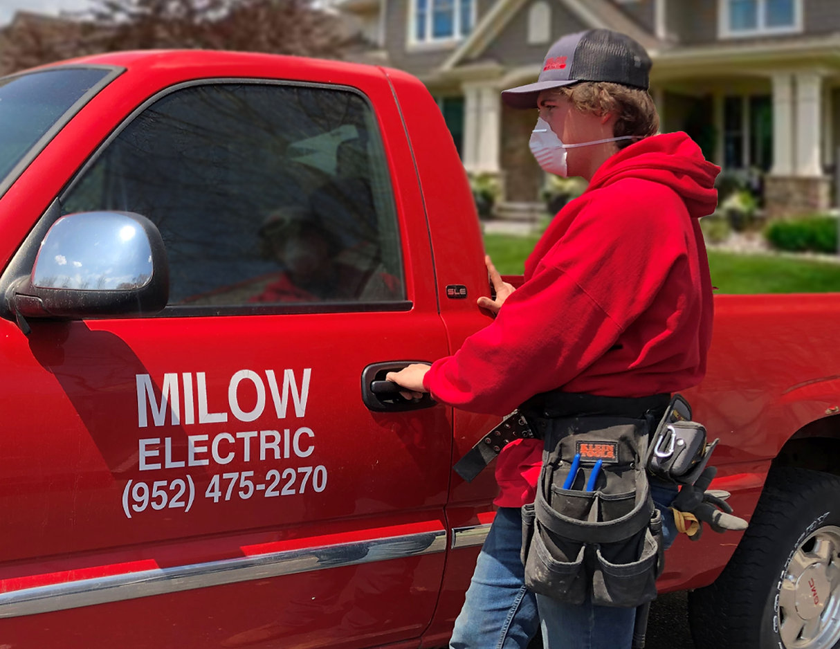 Milow Electric Covid 19 Safety