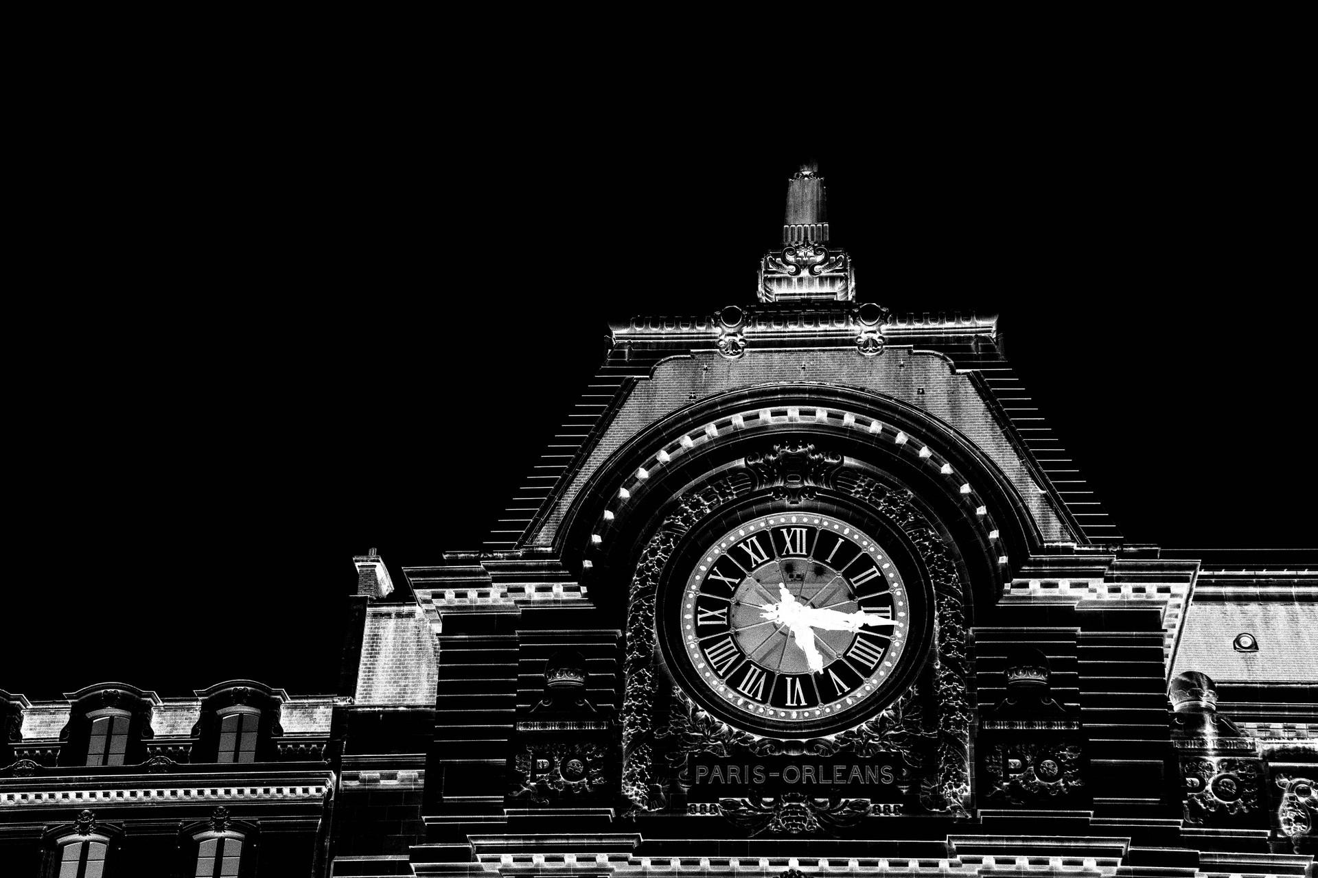 Paris - Orléans 5h15