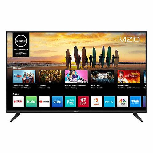 "Vizio 50"" Class (49.5"" Diag.) 4K UHD LED LCD TV"