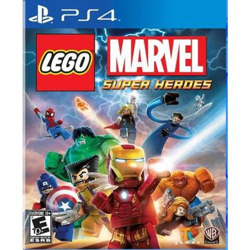 LEGO Marvel's Superheroes
