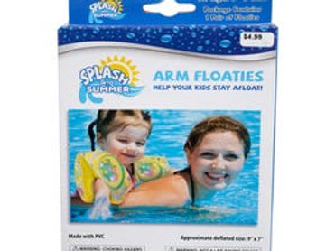 Kids Arm Pool Floaties
