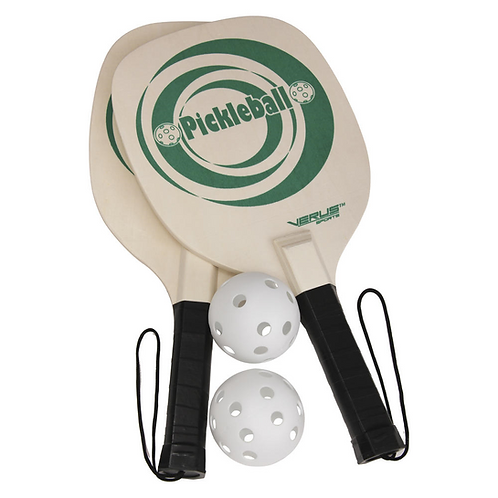 Pickleball Paddle Set