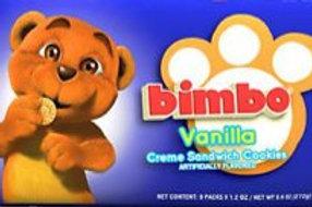 Bimbo Cookies Mega Pack 30 count