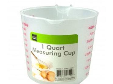 One Quart Measuring Cup