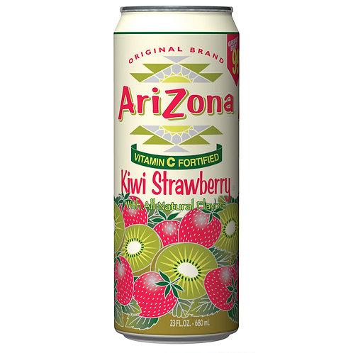 AriZona Kiwi Strawberry Tea 23 oz can