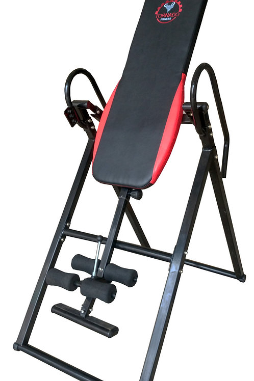 Tornado Fitness Deluxe Gravity Inversion Table