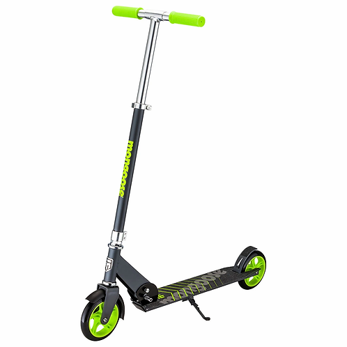 Mongoose Force 3.0 Folding Scooter