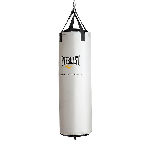 Everlast Platinum Heavy Bag Set