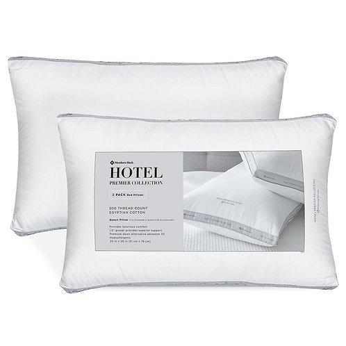 Hotel Premier Collection Queen Pillows (2-pk.)