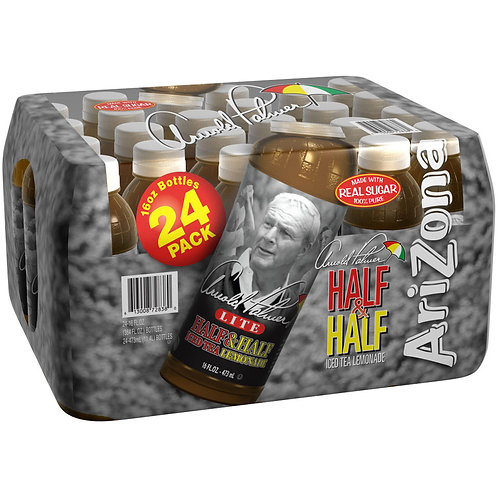 Arizona Arnold Palmer Half and Half (16oz / 24pk)