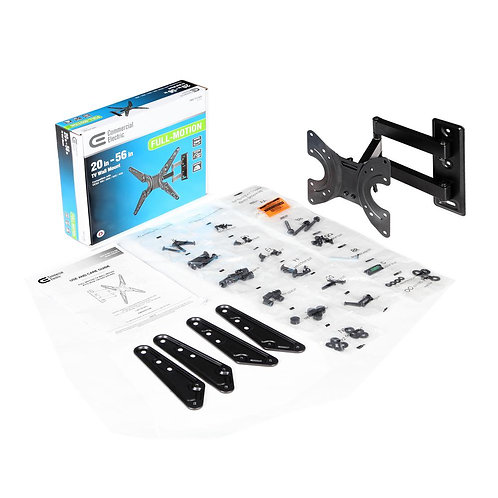 Commercial Electric, TV Wall Mount for 26 in. - 70in
