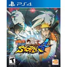 Naruto Shippuden Untilate Ninja Storm 4