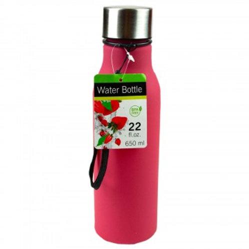 22oz Solid Water Bottle