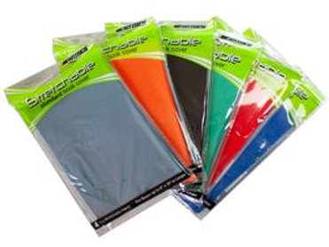 Kittrich Stretchable Book Cover in Assorted Colors