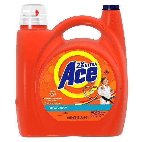 Ace Liquid Detergent