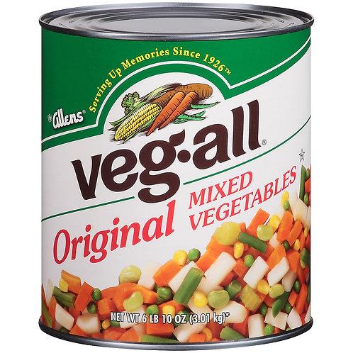 Veg-All Mixed Vegetables (106 oz. can)