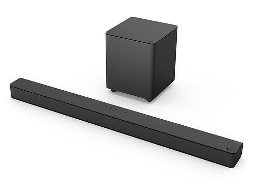 Vizio V-series 2.1 sound bar