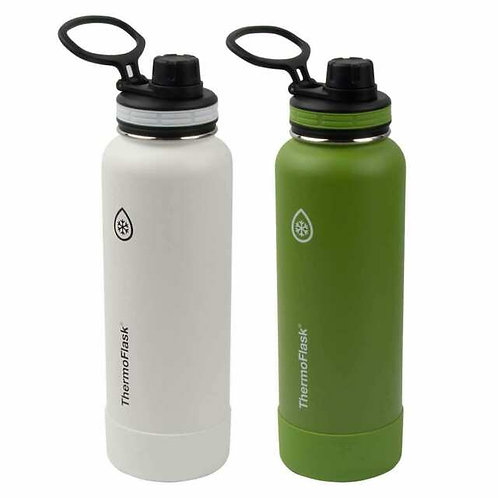 Thermoflask Insulated 40 oz.  2-pack