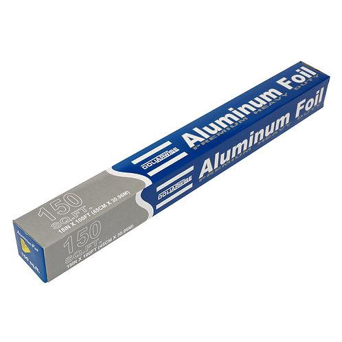 Heavy Duty Aluminum Foil- 18in x 100ft