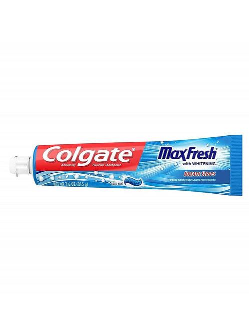 Colgate Toothpaste 7.6oz