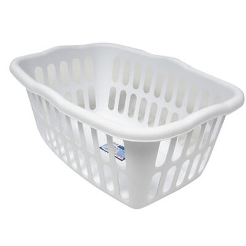 Sterilite Plastic Laundry Basket