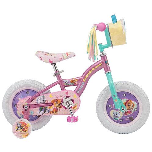"Nickelodeon Girls' 12"" PAW Patrol Bike - Skye"