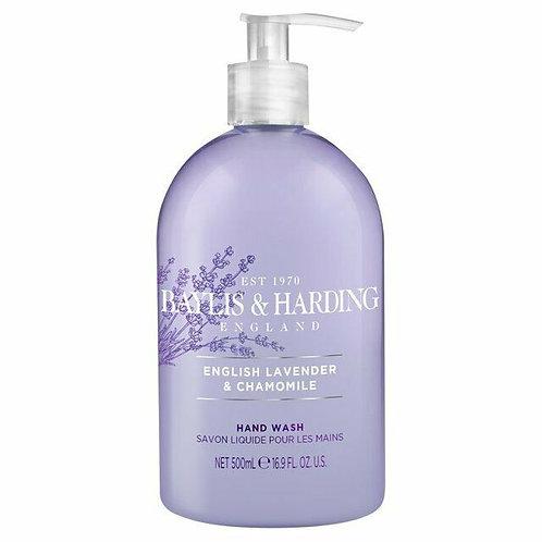Baylis& Harding England Hand Wash 16.9oz
