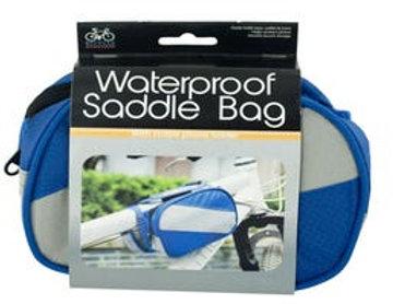 Waterproof Bicycle Bag with Phone Holder