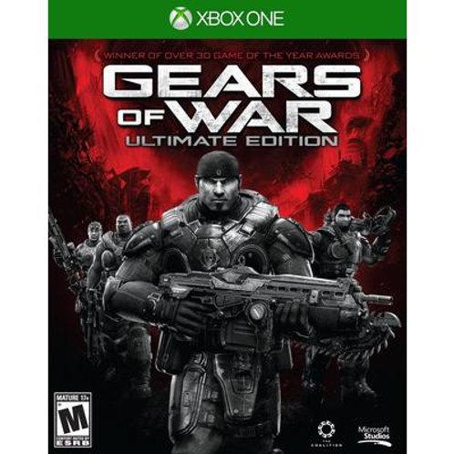 Gear of War