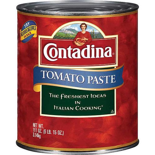 Contadina Tomato Paste, 6 lbs 15 oz