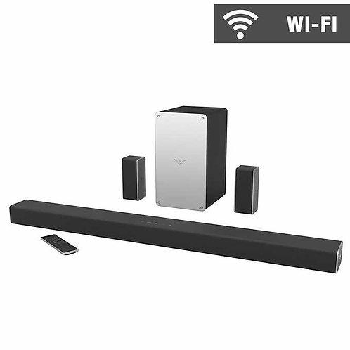 "Vizio  36"" 5.1 Channel SmartCast Soundbar System"