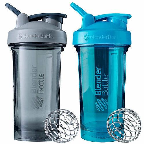 BlenderBottle Pro24 Shaker Cup, 2-pack