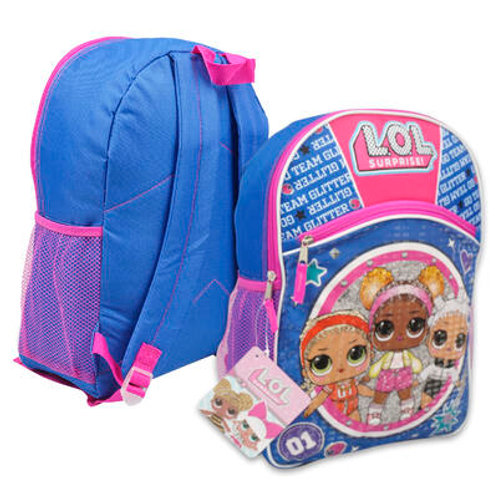 "16"" LOL Surprise! Backpack"