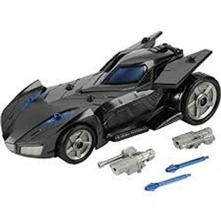 Batman & Batmobile Set