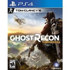 TOM CLANCY, Ghost Recon Wildlands