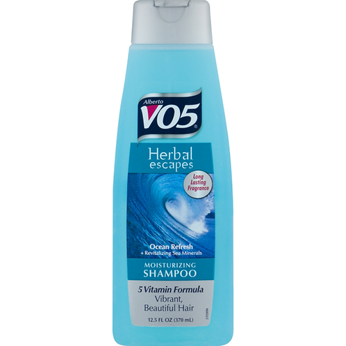 VO5 Ocean Refresh Shampoo- 12.5oz