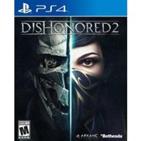 Dishonered 2